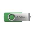 Ply Gem 2GB USB Flashdrive with Keychain